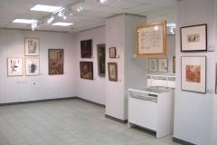 Выставка Страховой случай. Галерея Ковчег. М. 2012(1)