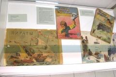 Выставка Страховой случай. Галерея Ковчег. М. 2012(12)