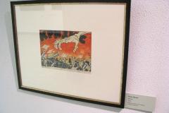 Выставка Страховой случай. Галерея Ковчег. М. 2012(14)