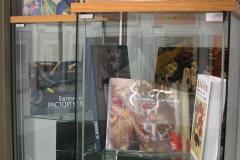 Выставка Страховой случай. Галерея Ковчег. М. 2012(15)
