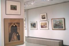 Выставка Страховой случай. Галерея Ковчег. М. 2012(2)