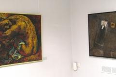 Выставка Страховой случай. Галерея Ковчег. М. 2012(3)