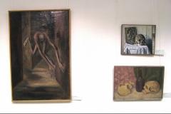 Выставка Страховой случай. Галерея Ковчег. М. 2012(9)