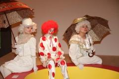 Игра в цирк. ММОМА. 2014 (27)