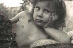 10Анна Тихомирова. 1952