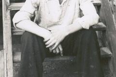 2А.Д. Тихомиров. Баку. 1940-е
