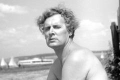 20Александр Тихомиров. Троицкое. 1962
