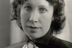 5Наталья Анатольевна Виноградова. 1946 | Natalia Vinogradova. 1946