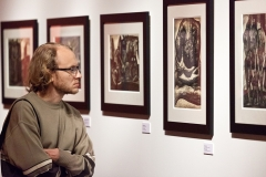 А.Д.Тихомиров. Выставка. Еврейский музей. М. 2013 (11)