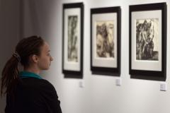 А.Д.Тихомиров. Выставка. Еврейский музей. М. 2013 (8)