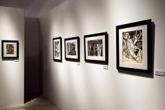А.Д.Тихомиров. Выставка. Еврейский музей. М. 2013 (9)