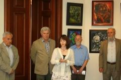 В.А.Матвеев выставка Новый Эрмитаж (4)