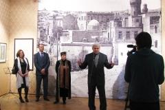 В. А. Матвеев выставка в музее Востока (10)