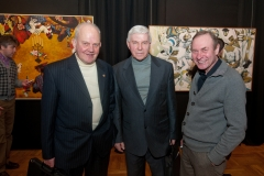 В. А. Матвеев выставка в музее Востока (5)