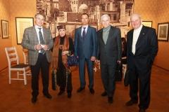 В. А. Матвеев выставка в музее Востока (6)