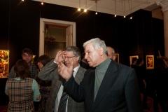 В. А. Матвеев выставка в музее Востока (7)