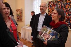 А.Д.Тихомиров.Выставка.Русский музей. 2011