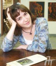 Гоголева Екатерина Николаевна