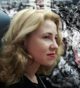 Давыдова Ольга Сергеевна