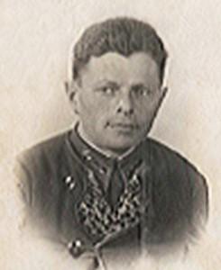 Alexander Mikhailovich Malkin