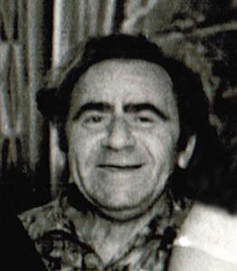 Boris Anisimovich Pinkhosovich