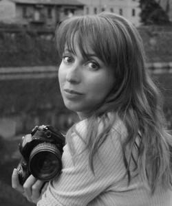 Рустамова Ирина Владимировна