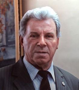 Matveev Valery Alexandrovich