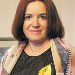 Урицкая Ирина Феликсовна