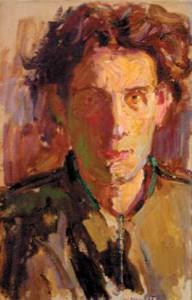 Передний Николай Александрович