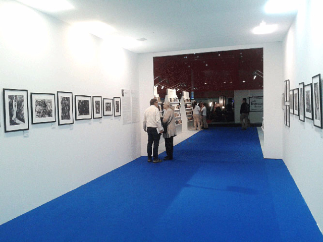 Женевский салон книги и прессы 2015